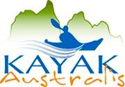 Kayak Australis Equipo y Accesorios para Kayak