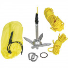 Seattle Sports Kit Ancla para Kayak 1.5 lb
