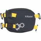 Kokatat Belly Pocket para Chaleco Salvavidas
