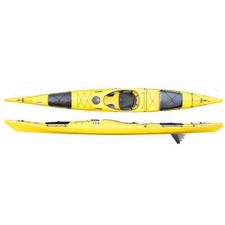 Prijon Skegyak Kayak Single de Travesia